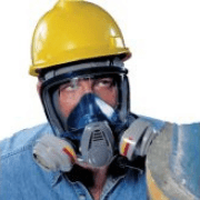 full facepiece respiratory protection