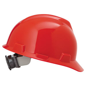 full brim hard hat head protection