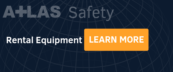 Atlas safety rental equipment