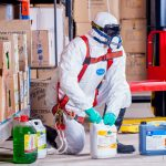 chemical protective clothing levels