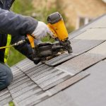 fall protection on roofs